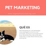 Pet Marketing: una tendencia global