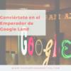 Consultoría SEO - Conviértete en el emperador de Google Land